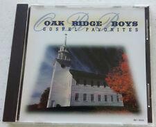 Oak ridge Boys Gospel Favorites  How Great Thou Art Home Sweet CDs Free Ship