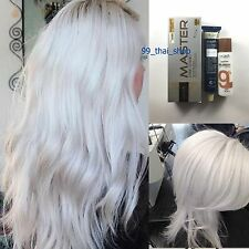 DCASH Master Permanent Hair Dye WH0099 Extra white, White Color Super Hair Dye