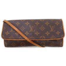 Louis Vuitton Shoulder Bag Pochette Twin GM M51852 1407916