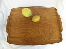 MID CENTURY GERINOL ORIGINAL GERLINGHOLZ GROSSES TABLETT SERVING TRAY 50s DESIGN