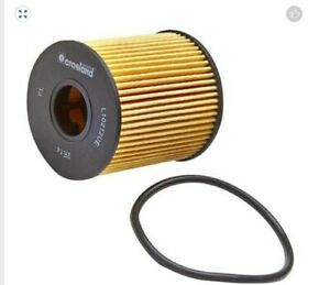 Crosland Oil Filter fits Citeron, FOrd, Volvo, Land Rover and Mini 501660118