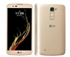 NEW T-Mobile PCS LG K10 K428 GSM Android Gold 4G LTE Smart Cell Phone GUARANTEED