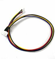C1101-3-24-30 RC for JST-XH Male to JST-XH Female 24AWG 3S Extension Wire 30cm
