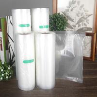 Fresh-keeping Food Saver Bags Reusable Vacuum Sealer Storage Bags Kitchen Tools