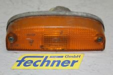 Blinker vorne links Opel Kadett C 09 / 1974 flash light front left