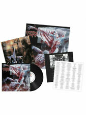 CANNIBAL CORPSE - TOMB OF THE MUTILATED - LP