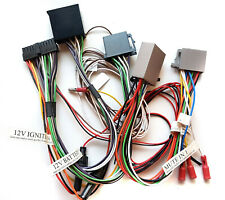 Cableado Parrot Original Mki 9100- 9000- 9200- MK6000- MK6100-CK3200-CK3400