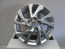 TOYOTA AURIS 16 ZOLL 6J ET45 Original 1 Stück Alufelge Felge Aluminium RiM