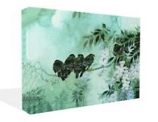 Canvas Contemporary Art Birds Art Prints