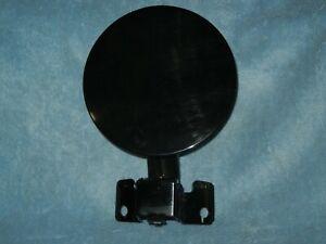 SAAB 9-5 Gas Cap Lid Black Fuel 1999 - 2005