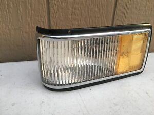 1987-1993 Cadillac Deville side marker