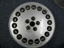 Alfa Romeo Original Speedline 6Jx15H2-C45 Alloy Wheel , Good Used Condition