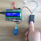 SAFE1 Arduino Optical Fingerprint Scanner Kit sensor DIY AS608 FPM10A Compatible
