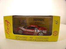 Bang 9508 • Ferrari 355 Mugello 95 Cathy Muller #5 •1/43 neuf boxed/en boite