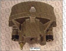 Disc Brake Caliper Front Left Nastra 11-4569