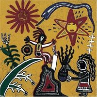Midnight Oil Earth and sun and moon (1993) [CD]