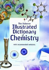 Illustrated Dictionary of Chemistry by Corinne Stockley, Chris Oxlade