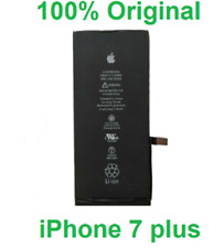 Original Battery For iPhone 7 Plus Internal Replacement Battery With Tools New
