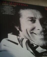 Al Martino - 'Love Songs' MFP RECORDS MFP 5642