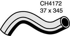 TOP RADIATOR HOSE FOR SUBARU FORESTER 2.5L EJ25 TURBO CH4172