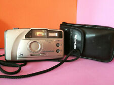 OLYMPUS NEWPICK XB APS COMPACT CAMERA WITH LENS 24mm/4.5  1999's