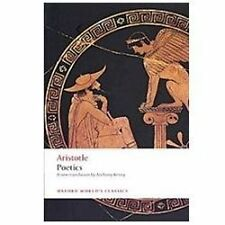 Poetics (Paperback or Softback)