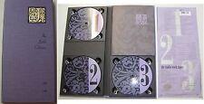 CD Sammlung: The Judds Collection 3 CDs Special Edition (1992) Rarität