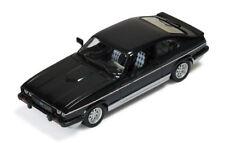 "Ford Capri 2.8L Injection ""Dark Grey"" 1982 (IXO 1:43 / CLC199)"