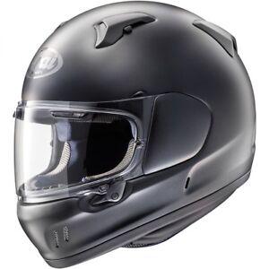 NEU ARAI Renegade-V Motorradhelm frost black matt Gr. M = 57/58 statt 589,00 €