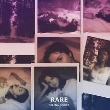 Selena Gomez   Rare   CD ALBUM NEW uni