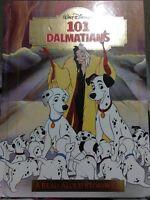 Disney's 101 Dalmatians : A Read-Aloud Storybook (Disney's Read-Aloud Storybooks