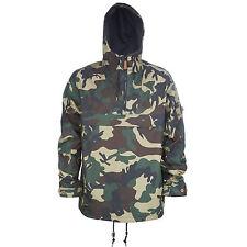 Dickies - Pollard Jacket Camouflage Übergangsjacke M