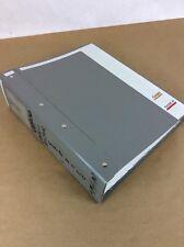 Original CASE CX800 CRAWLER EXCAVATOR SERVICE REPAIR MANUAL w SCHEMATICS SHOP