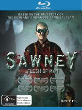 Sawney: Flesh Of Man (Blu-ray) - ACC0306