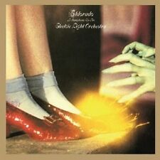 Eldorado Electric Light Orchestra ELO Vinyl LP 2012 NEW