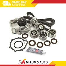 Timing Belt Kit Water Pump Fit 99-05 Subaru Forester Impreza SOHC EJ22 EJ25