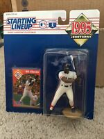 1995 Starting Lineup  Mo Vaughn Boston Red Sox Baseball MLB SLU ⚾️