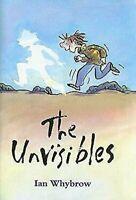 The Unvisibles por Whybrow, Ian