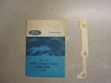 Ford 8N6018 Gasket