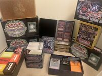 YU-GI-OH COLLECTION CARDS LOT 50 Cards HOLOS RARE,SUPER,ULTRA,SECRET