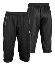 """adidas Extra Long greater than 17"""" Inseam Shorts for Men"""