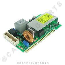 SERVIS PCB CONTROL BOARD PRINTED MAIN CIRCUIT WASHING MACHINE MODULE 651017693