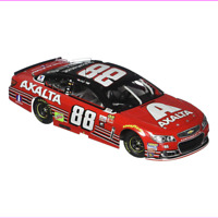 Lionel Racing 2017 Dale Earnhardt Jr Axalta Last Ride NASCAR Diecast 1:24 Sc Red