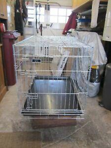 sharples n grant used large dog crate