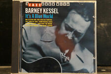 Barney Kessel - It´s A Blue World / A Jazz Hour With