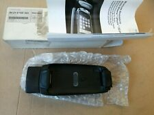 BMW Original F06,07,10,11,18 G11,12 i8 Base plate Telefon Snap 9220651