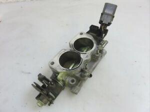 Nissan Maxima II 2 J30 Drosselklappe Vergaser 3,0 V6 125 kW 170PS