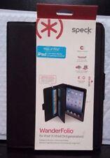 Speck Wander Folio iPad 2/3rd Generation Black
