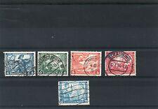 timbres du Reich