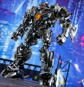 Transformers Unique Toys R-04 Nero Galvatron Movie action figure New